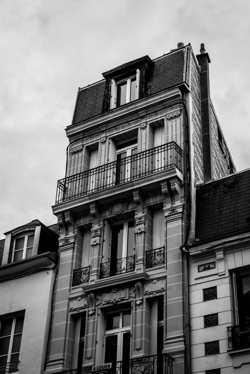 Appartement / Chartres
