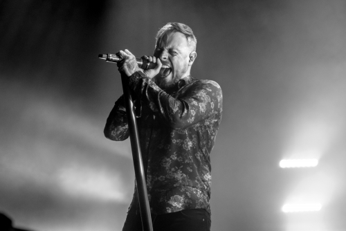 Sam Carter / Architects  </br> @L'Olympia