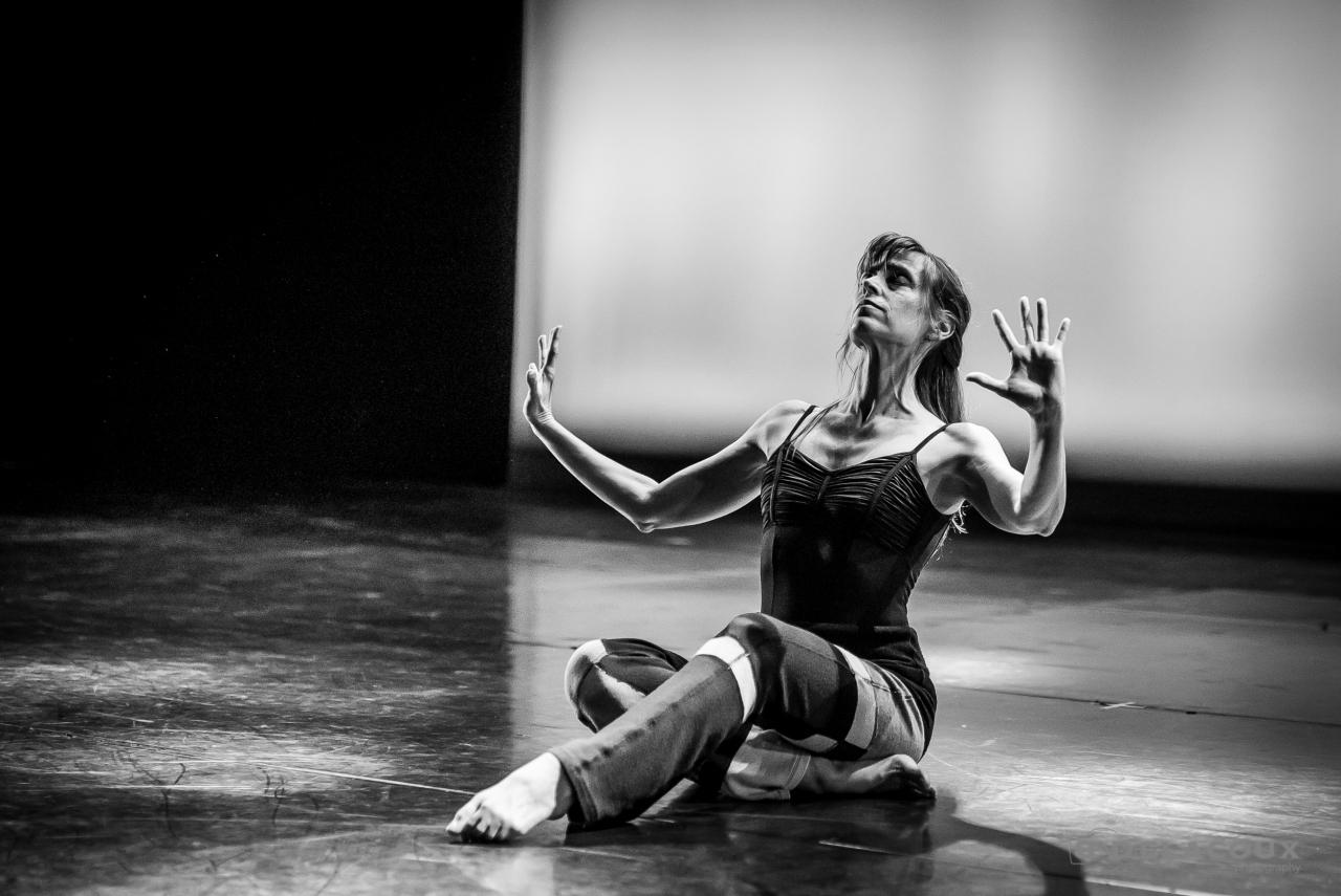 Danseuse </br> Longjumeau