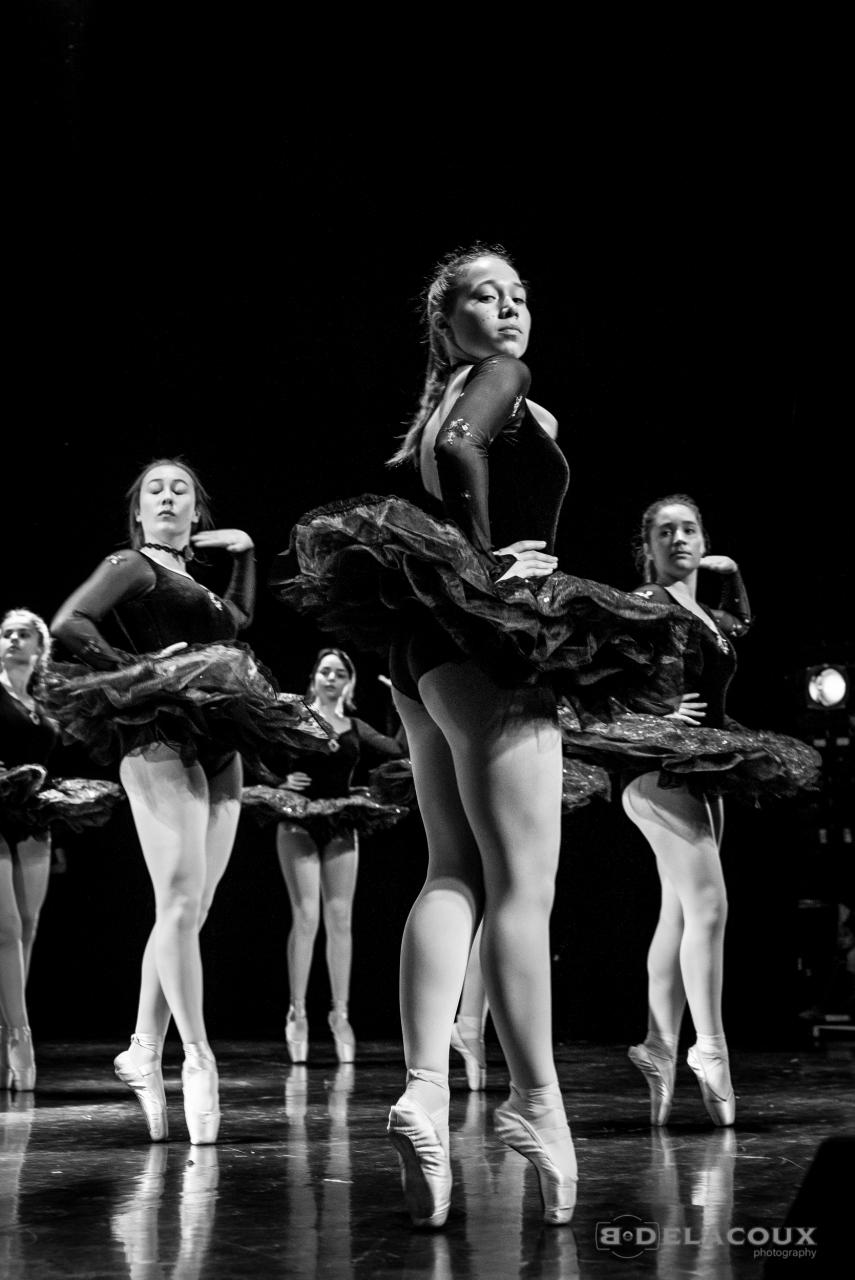 Don Quichotte - Atelier Tutu & Compagnie </br> @Théâtre de Longjumeau