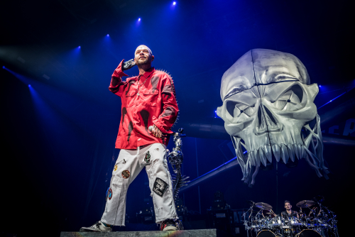 Ivan Moody / Five Finger Death Punch